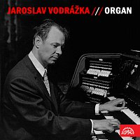 Jaroslav Vodrážka – Jaroslav Vodrážka - varhany