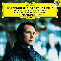 """Russian National Orchestra, Mikhail Pletnev – Rachmaninov: Symphony No.2 In E Minor, Op. 27; """"The Rock"""" Fantasy, Op. 7"""