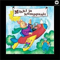 Various Artists.. – 20 Suosikkia / Mikki ja kumppanit