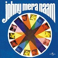 Přední strana obalu CD Johny Mera Naam