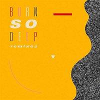 Jimmy Edgar – Burn So Deep (feat. Dawn Richard) [Remixes]