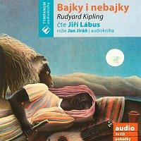 Jiří Lábus – Bajky i nebajky