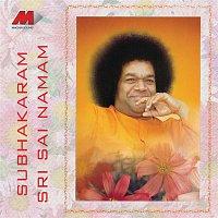 S. P. Balasubrahmanyam – Subhakaram Sri Sai Namam