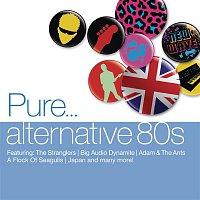 A Flock Of Seagulls – Pure... Alternative 80s