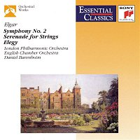 Daniel Barenboim, Edward Elgar, London Philharmonic Orchestra – Elgar: Symphony No.2; Serenade for Strings; Elegy