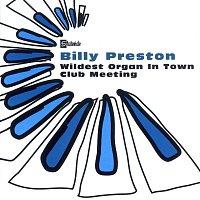 Billy Preston – Wildest Organ In Town/Club Meeting