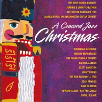 Různí interpreti – A Concord Jazz Christmas