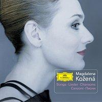 Magdalena Kožená, Malcolm Martineau – Magdalena Kozená: Lieder