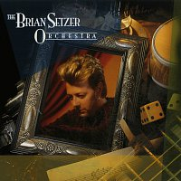 The Brian Setzer Orchestra – The Brian Setzer Orchestra