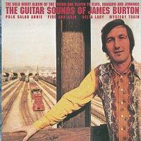 James Burton – The Guitar Sounds Of James Burton