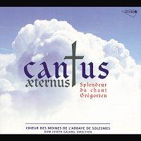 Choeur Moines Abbaye De Solesmes – Cantus Aeternus [With Pdf Booklet]