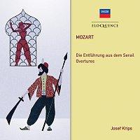 Josef Krips, Wiener Philharmoniker, Wilma Lipp, Emmy Loose, Endre Koreh – Mozart: Die Entfuhrung aus dem Serail; Ouverturen