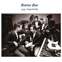 Status Quo – Ain't Complaining [Deluxe]