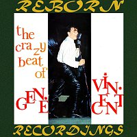 Gene Vincent – The Crazy Beat of Gene Vincent (HD Remastered)