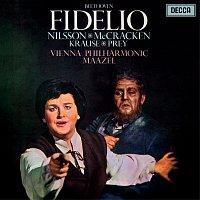Lorin Maazel, Birgit Nilsson, James McCracken, Kurt Bohme, Tom Krause – Beethoven: Fidelio