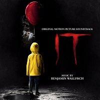 Benjamin Wallfisch – IT (Original Motion Picture Soundtrack)