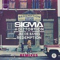 Sigma, Diztortion, Jacob Banks – Redemption [Remixes]