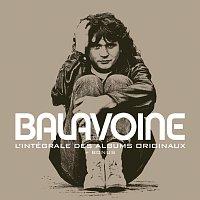 Daniel Balavoine – Intégrale des Albums Studio (Edition 25e anniversaire)