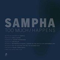 Sampha – Too Much / Happens