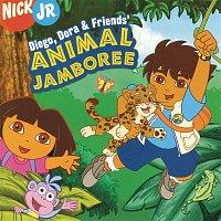 Diego, Dora, Friends – Diego, Dora & Friends' Animal Jamboree