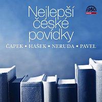 Různí interpreti – Čapek, Hašek, Neruda, Pavel: Nejlepší české povídky