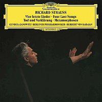 Gundula Janowitz, Berliner Philharmoniker, Herbert von Karajan – Strauss, R.: Tod und Verklarung; Metamorphosen; Four Last Songs