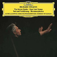 Strauss, R.: Tod und Verklarung; Metamorphosen; Four Last Songs