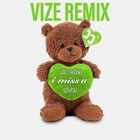Jax Jones, Au/Ra, VIZE – i miss u [VIZE Remix]