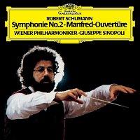 Wiener Philharmoniker, Giuseppe Sinopoli – Schumann: Symphony No.2 in C, Op.61 / Overture Manfred, Op. 115