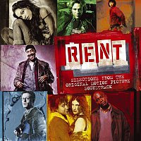 Various Artists.. – RENT - Selections From The Original Motion Picture Soundtrack