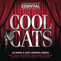 Various  Artists – Essential - Cool Cats