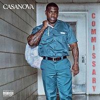 Casanova – COMMISSARY