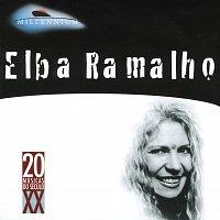Elba Ramalho – 20 Grandes Sucessos De Elba Ramalho