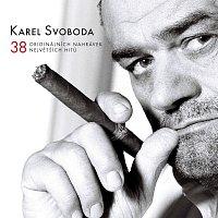 38 originálních nahrávek největších hitů Karla Svobody