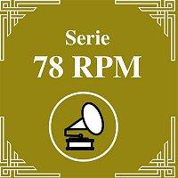 Various  Artists – Serie 78 RPM : Voces Femeninas Vol. 1
