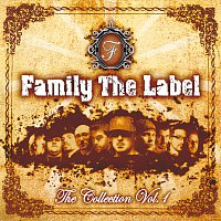 Různí interpreti – Family The Label Best Of