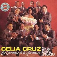 La Sonora Matancera, Celia Cruz – Las Guarachas De La Guarachera