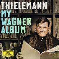 Různí interpreti – Thielemann - My Wagner Album