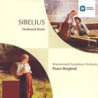 Paavo Berglund – Luonnotar, Op.70/Pohjola'S Daughter, Op.49 Etc.