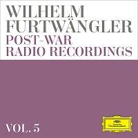Wilhelm Furtwangler – Wilhelm Furtwangler: Post-war Radio Recordings [Vol. 5]