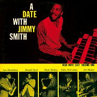 Jimmy Smith – A Date With Jimmy Smith [Volume One]