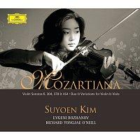 Suyoen Kim – Mozartiana