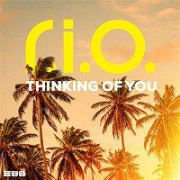 R.I.O. – Thinking of You (Remixes)