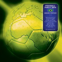4 Amigos – Football Party 2014 - 100 Worldcup Hits (Brazil Edition)
