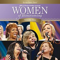 Přední strana obalu CD Women Of Homecoming [Vol. Two/Live]