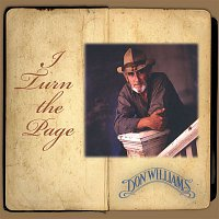 Don Williams – I Turn The Page