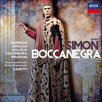 Thomas Hampson, Kristine Opolais, Joseph Calleja, Carlo Colombara, Luca Pisaroni – Verdi: Simon Boccanegra