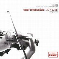 Pro Arte Antiqua Praha – String Quintets
