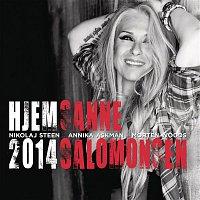 Sanne Salomonsen – Hjem 2014