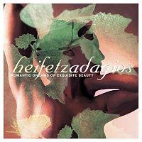 Jascha Heifetz – Adagios